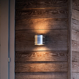 Philips myGarden wall lamp Sunset 2x4,5W
