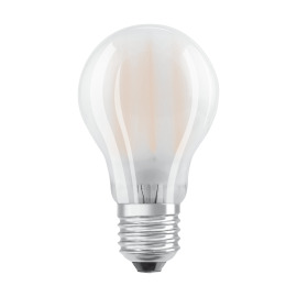 Osram LED STAR RETROFIT matt CLA 100 11W 840 E27 non dim