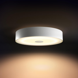 Philips hue Fair LED ceiling light white