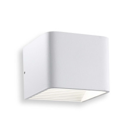 Ideal Lux CLICK AP12 SMALL wall light