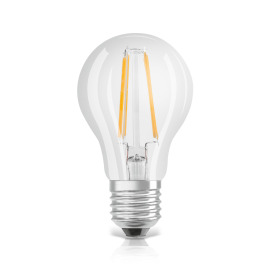 Osram LED STAR+ CLA 60 RETRO matt 7W E27 4000K + 2700K