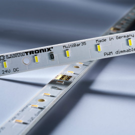 MultiBar35 LED Strip, warmwhite, 250lm, 35 LEDs, 50cm, 24V