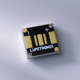LUMITRONIX 10x10mm platine alu pour Nichia NVSLE21AT/NV