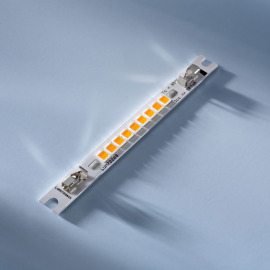 SmartArray L9 LED-Modul, warmweiß, 890lm, 9 LEDs, 72mm, 500mA