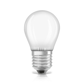 Osram LED STAR RETROFIT matt CLP 15 1,5W 827 E27 non-dim