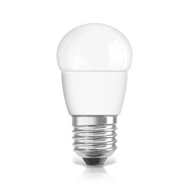 Osram LED STAR CLP 40 5W 840 matt E27