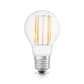 Osram LED SUPERSTAR FILAMENT claire DIM CLA 100 12W 827 E27