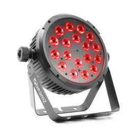 Beamz BT320 LED-PAR 18x6W RGBW 4in1