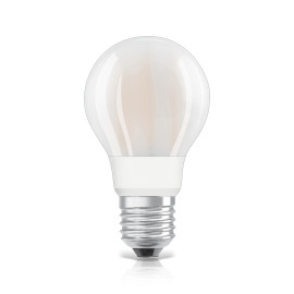 Osram LED SUPERSTAR RETROFIT matt DIM CLA 100 12W 827 E27
