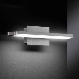 Fischer & Honsel wall light Pare, 37.5 cm