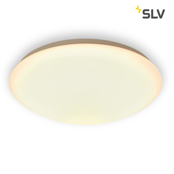 SLV LIPSY 36 S COLOR CONTROL ceiling light RGBW