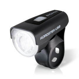 SIGMA SPORT Roadster USB LED Bike Front Light