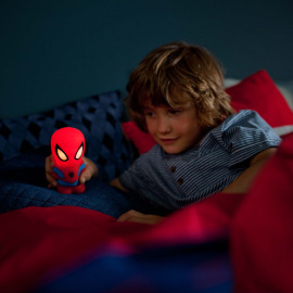 Philips Disney Spiderman Nachtlicht