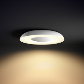 Philips Hue White Ambiance Still LED Ceiling Light white, 2400lm