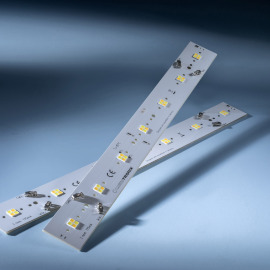 LED-Modul Daisy, 28 LEDs, Tunable White, 274x28mm
