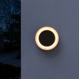 Osram ENDURA STYLE Ring 13W dark grey