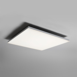 PLANON Frameless LED-Panel 60x60cm 49W 830