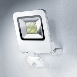 Osram LED Floodlight 50W 830 blanc Sensor