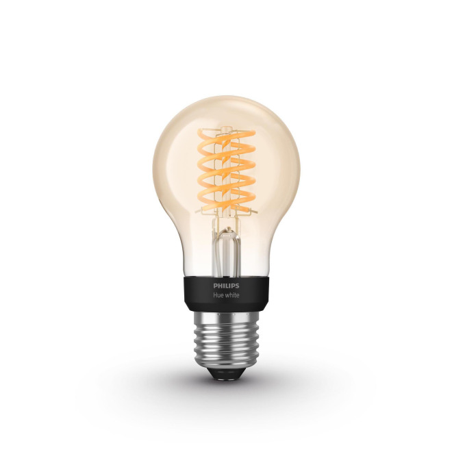 Philips Hue White LED E27 Filament