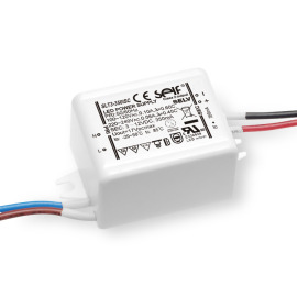 Self SLT3-350ISC (350 mA) source de courant constant