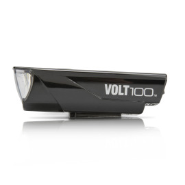Cateye VOLT100 HL-EL150RC LED helmet light