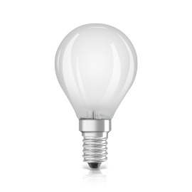 Osram LED SUPERSTSTAR RETROFIT matt DIM CLP 40 5W 840 E14