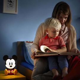 Philips Disney SleepTime Mickey Nachtlicht