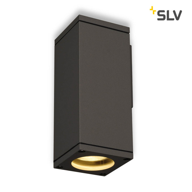 SLV THEO WALL OUT wall light