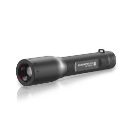 Ledlenser P3R Power LED Flashlight (Gen. 2017)