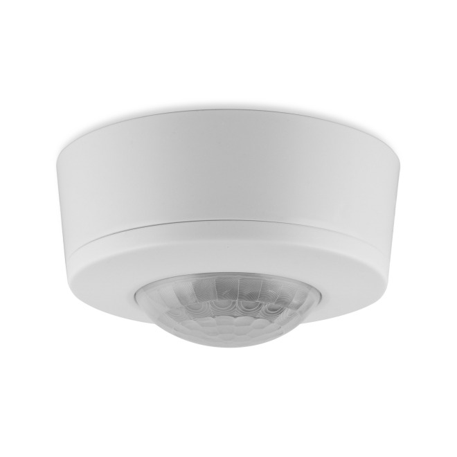 Ledvance Sensor Ceiling Flush Ceiling Mounting 360deg Ip44 Wt Ceiling Lights Luminaires The Leading Led Shop By Lumitronix