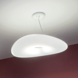 Linea LED Pendant Light Mr. Magoo P 4000K 96W white