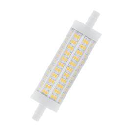 Osram LED STAR LINE 118 CL 150 non-dim XW 827 R7S