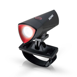 SIGMA SPORT Buster 700 LED Helmet Light