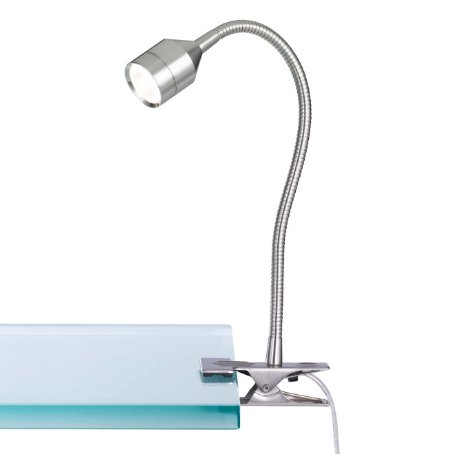 Fischer & Honsel table lamp Lovi, 35 cm