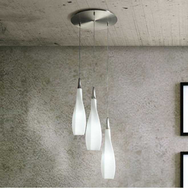 Mantra pendant light NEO 3L