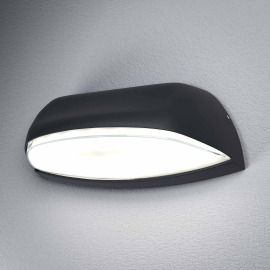 Osram ENDURA STYLE Wide 12W dark grey