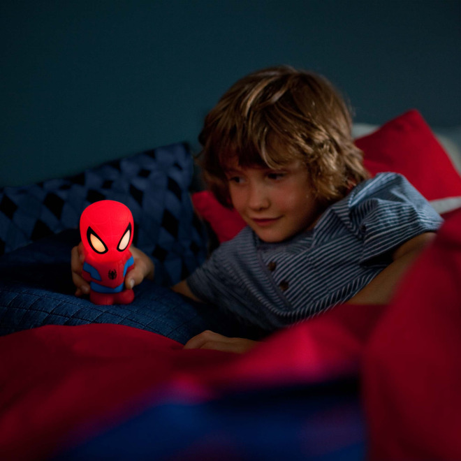Philips Disney Spiderman Night light