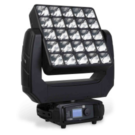 Showtec Phantom Matrix FX LED Moving Head