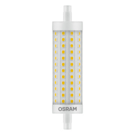 Osram LED STAR  LINE 118  HS 125 non-dim  15W 827 R7S 118mm