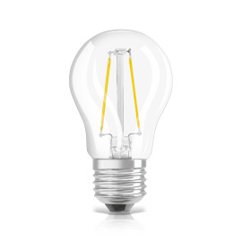 Osram LED SUPERSTAR FILAMENT klar DIM CLP 25 2,8W 827 E27