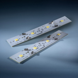 LED-Modul Daisy, 16 LEDs, Tunable White, 156x28mm