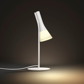 Philips Hue Explore LED Lampe de Table blanc