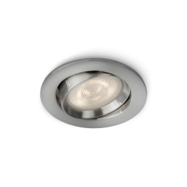 Philips myLiving Downlight Ellipse Warmglow