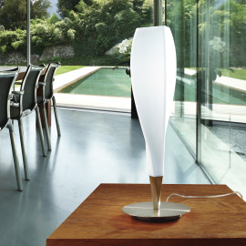 Mantra lampe de table NEO 1L