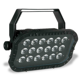 Showtec Cameleon Flood 18/3 RGB flood light