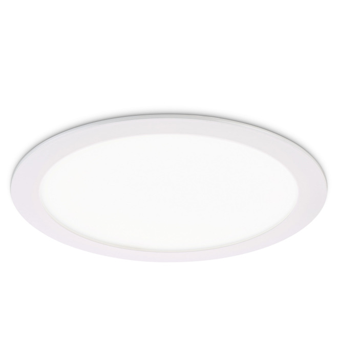 Philips CoreLine Slim Downlight Einbauleuchte 28W 840