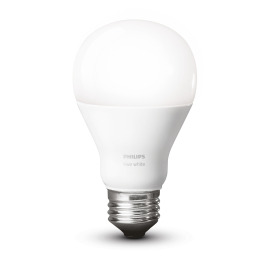 Philips Hue LED E27 extension warmwhite 8,5W