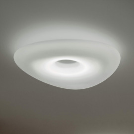 Linea LED Ceiling Light Mr. Magoo S 3000K 96W white