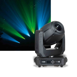 Showtec Phantom 130 Spot LED Moving Head