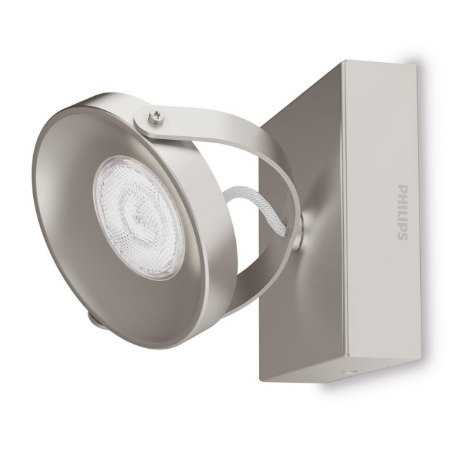 Philips myLiving Spot Spur 1-flame